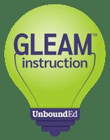 UnboundEd's GLEAM logo