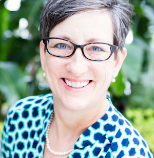 Alice Wiggins - Vice President, Instructional Design and Products