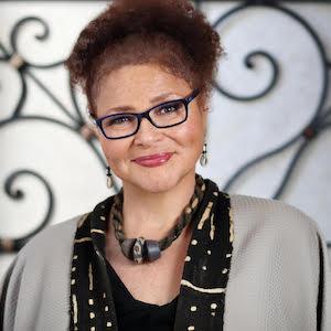 Dr. Lisa Delpit headshot